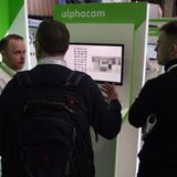 W18 Exhibition - ALPHACAM & CABINET VISION Successes in woodworking CAD/CAM
