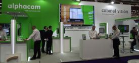 Record Sales and Leads for Cabinet Vision and Alphacam at W18