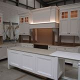 Andrew Ryan Furniture Success Story - ALPHACAM & CABINET VISION