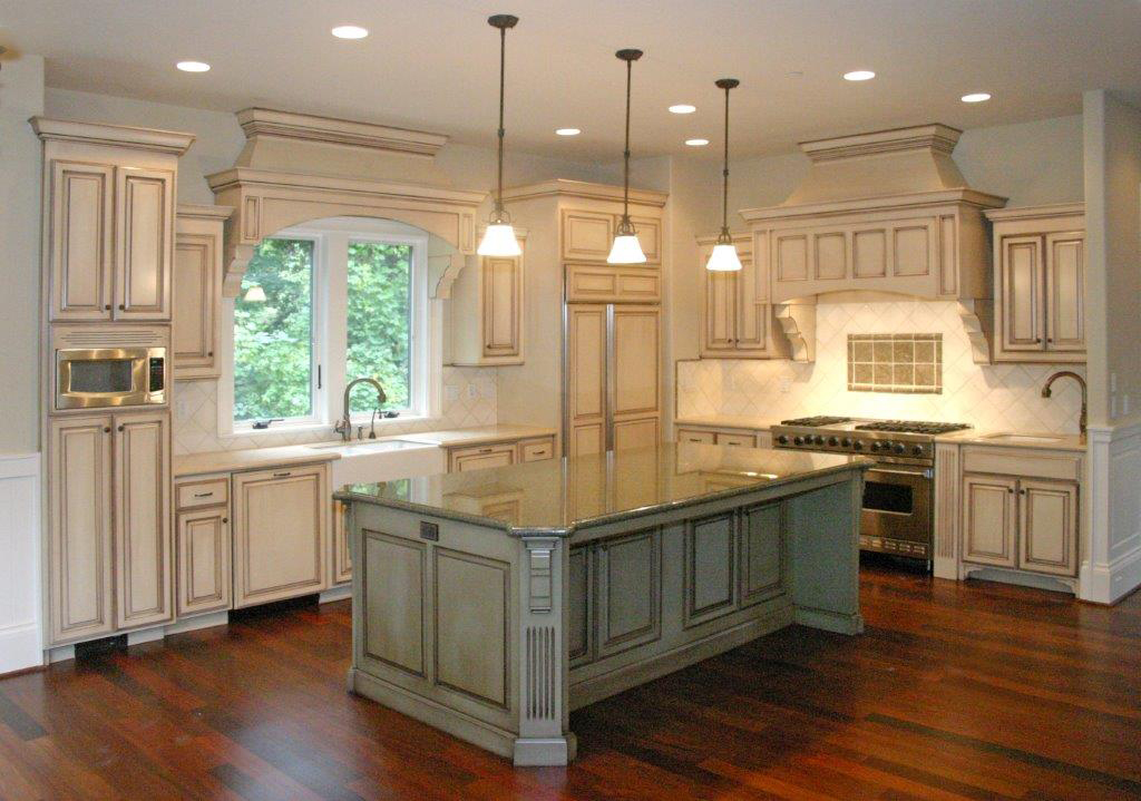 Exceptionnel ... Cabinets Barker Cabinets