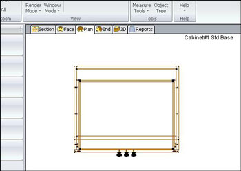 Cabinet Cad Latest This Cabinet Design Software Will Allow You To Work On Complex Cabinets Even