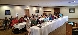 Cabinet Vision Hosts Successful User Meeting in Ohio