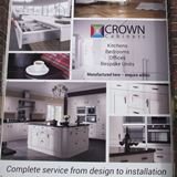 Crown Cabinets & Kitchen