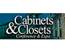Cabinets and Closets Expo 2018