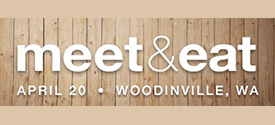 Cabinet Vision & Stiles Machinery Featured at Technology Meet & Eat Lunch Event, April 20, Woodinville, Wash.