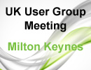 User Group Meeting 2015 | Milton Keynes