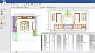 Software de gabinetes CABINET VISION