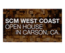 SCM West Coast Open House