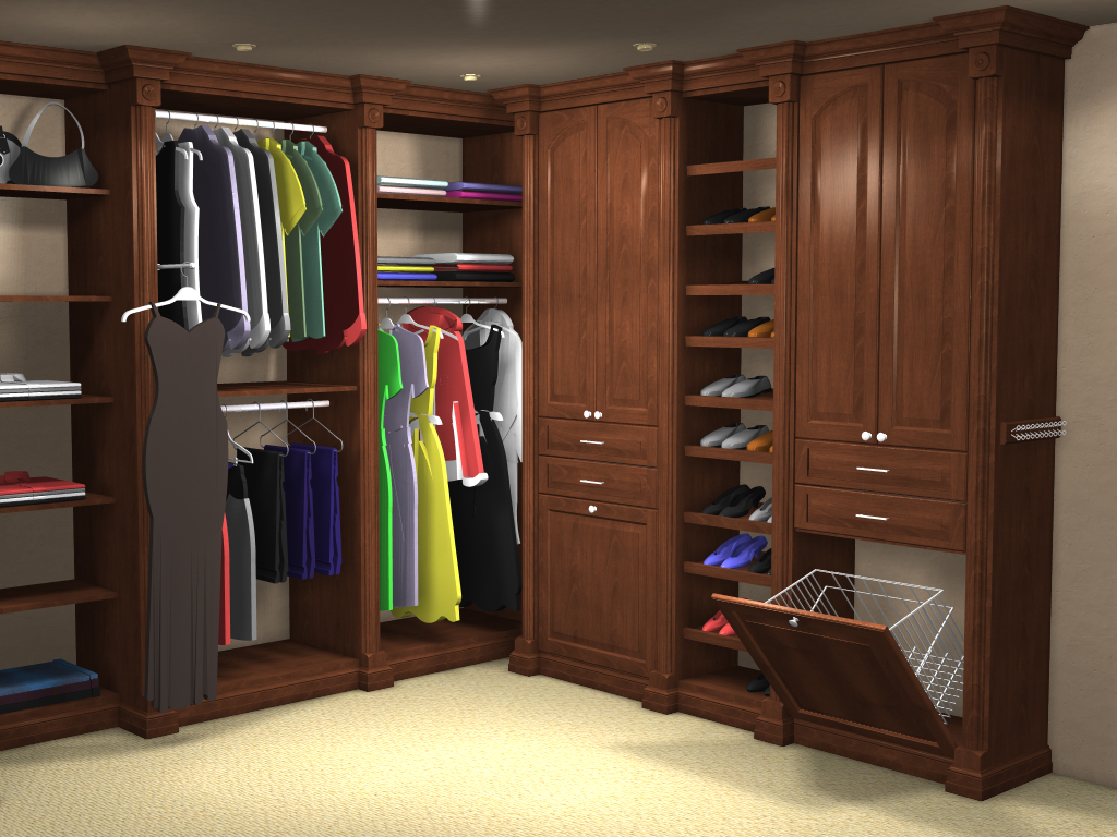 Cabinet Vision Solid Ultimate For Closets Software ...