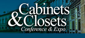Cabinet Vision Version 11 Featured at Cabinets & Closets Conference & Expo 2018 March 27-29, Pasadena, Calif.