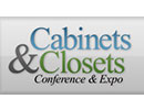 2014 Cabinets & Closets Conference & Expo