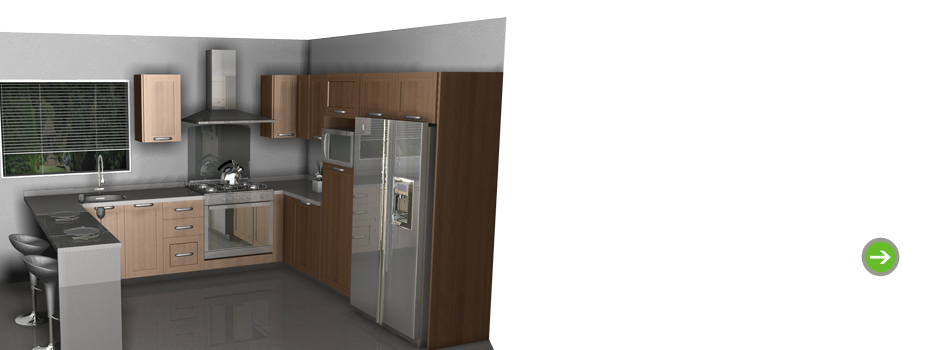 Cabinet Vision for Residential Casework