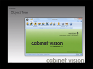 Cabinet Vision Version 8 General Features